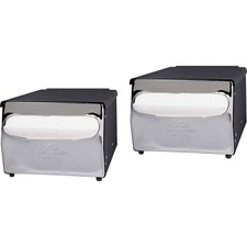 GPC 51202CT Georgia Pacific MorNap Napkin Dispenser GPC51202CT
