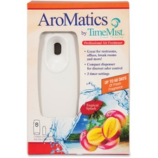 TMS 1047357CT TimeMist AroMatics Tropical Air Freshener Kit TMS1047357CT