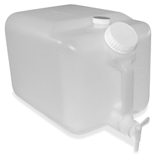 IMP 7576CT Impact 5-gallon E-Z Fill Container IMP7576CT