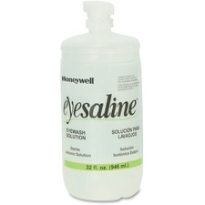 Honeywell Fendall Eyesaline Eyewash Solution