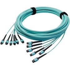 AddOn Fiber Optic Simplex Patch Network Cable