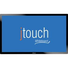 InFocus JTouch 65-inch Whiteboard with Capacitive Touch and Anti-Glare