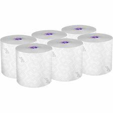 KCC 02001 Kimberly-Clark Scott Essential Hard Roll Towels  KCC02001