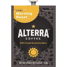 Mars Drinks Alterra Morning Roast Coffee