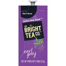 MDK B506 Mars Drinks Bright Tea Co Earl Grey Tea MDKB506