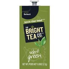 MDK B508 Mars Drinks Bright Tea Co Select Green Tea MDKB508