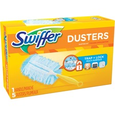 PGC 11804CT Procter & Gamble Swiffer Unscented Duster Kit PGC11804CT