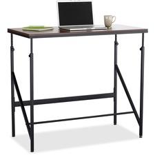 SAF1957WL - Safco Laminate Tabletop Standing-Height Desk