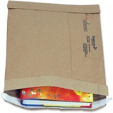 SEL 64542 Sealed Air Jiffy Heavy-duty Kraft Padded Mailer SEL64542