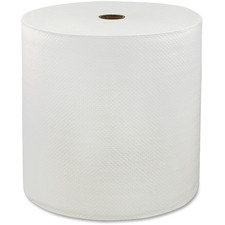 SOL 46898 Solaris Paper LoCor Hardwound Roll Towels SOL46898
