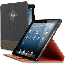 USL IPD211610 US Luggage Hudson Slim Case for iPad Air USLIPD211610