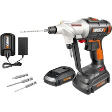 Worx 20V Switchdriver 2-in-1 Cordless Drill & Driver