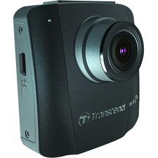 Transcend DrivePro 50 Digital Camcorder - CMOS - Full HD