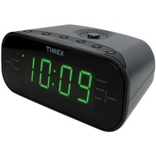 Timex T231 Clock Radio