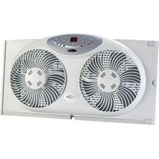 Bionaire Remote Control Window Fan