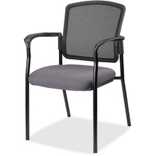 LLR23100101 - Lorell Guest Chair