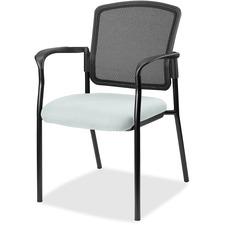LLR23100102 - Lorell Guest Chair