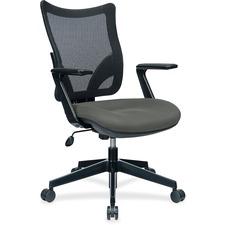 LLR25973016 - Lorell Executive Chair