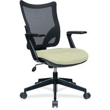 LLR25973017 - Lorell Executive Chair