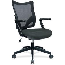 LLR25973076 - Lorell Executive Chair