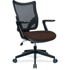 LLR25973105 - Lorell Executive Chair