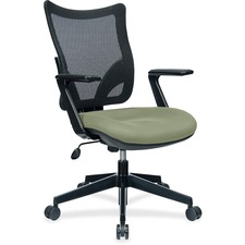 LLR25973107 - Lorell Executive Chair
