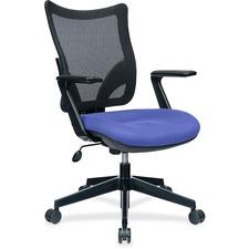 LLR25973110 - Lorell Executive Chair
