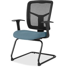 LLR86202018 - Lorell Guest Chair