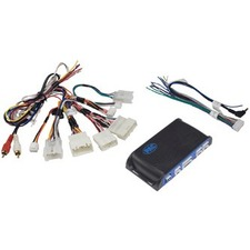 Pacific Accessory RadioPRO Radio Replacement Interface