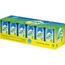 PEP 155441 Pepsico Mist Twist Sparkling Flavored Soda PEP155441