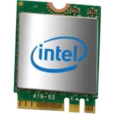 Intel 8265 IEEE 802.11ac Bluetooth 4.2 - Wi-Fi/Bluetooth Combo Adapter for Notebook