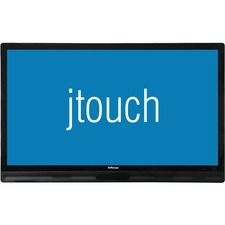 """InFocus JTouch INF6500eAG 65"""" LCD Touchscreen Monitor - 16:9 - 8 ms"""
