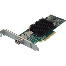 ATTO Single-Channel 32Gb/s Gen 6 Fibre Channel PCIe 3.0 Host Bus Adapter