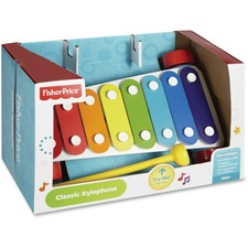 FIP CMY09 Fisher Price Classic Xylophone FIPCMY09