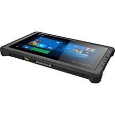 """Getac F110 G3 Tablet - 11.6"""" - 8 GB DDR3 SDRAM - Intel Core i5 (6th Gen) i5-6300U Dual-core (2 Core) 2.40 GHz - 128 GB SSD - Windows 10 64-bit - LumiBond"""