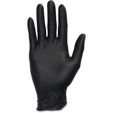 SZN GNEPXLK Safety Zone 4 mil Medical Nitrile Exam Gloves SZNGNEPXLK