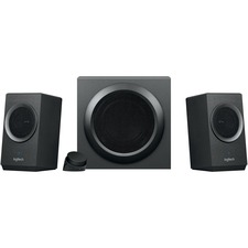 LOG 980001260 Logitech Z337 Speaker System LOG980001260