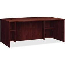 Basyx BL2111BFNN Desk Shell
