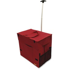 DBE 01026 dbest products Wide Load Smart Cart  DBE01026
