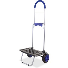 DBE 01527 dbest products Bigger Mighty Max Dolly DBE01527
