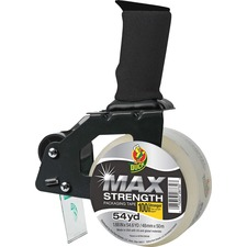 DUC 284984 Duck Brand Max Strength Packaging Tape Dspnsr Gun DUC284984