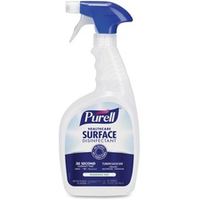 GOJ 334012 GOJO PURELL Healthcare Surface Disinfectant GOJ334012