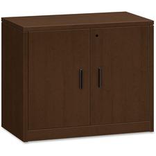 HON 105291MOMO HON 10500 Srs Mocha Laminate Furniture Components HON105291MOMO