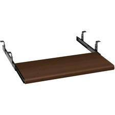 HON 4022MO HON Modular Desking Laminate Keyboard Platform HON4022MO