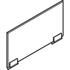 HON VAPSS1224G HON Privacy Glass Screen  HONVAPSS1224G