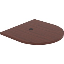 LLR 97602 Lorell Prominence Infinite Oval Confernc Tabletop LLR97602