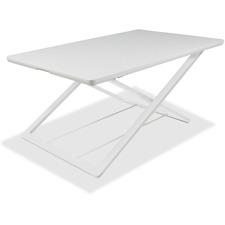 LLR 99854 Lorell Slim Adjust Desk Riser LLR99854