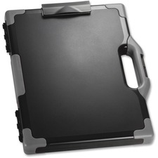 OIC 83324 Officemate Carry All Clipboard Case OIC83324