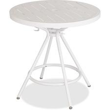SAF 4361WH Safco CoGo Table SAF4361WH