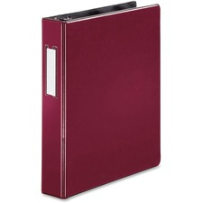 "BSN 33126 Bus. Source 1.5"" D-Ring Binder BSN33126"